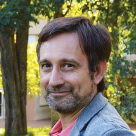 F. Xavier Vila Moreno