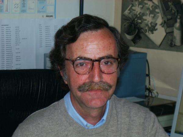 Miquel Àngel Cuevas